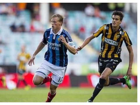 今日足球:瓦尔贝里vs赫尔辛堡 天狼星vs法尔肯堡 米亚尔比vs奥雷