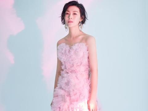 常思思发布新作《丁香赞歌》 歌颂哈尔滨城市之花