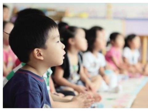 """幼儿园超前教育的""""危害"""",教育部:不得提前教授小学知识!"""