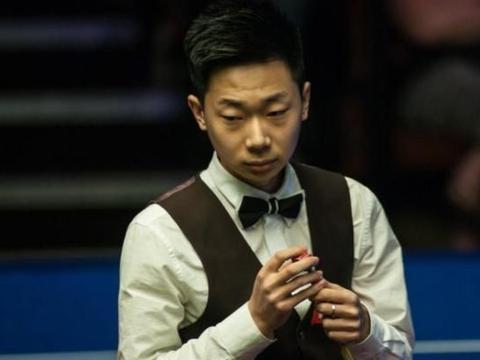 遗憾!中国斯诺克名将险淘汰世界冠军 塞尔比晋级 奥沙利文将出战
