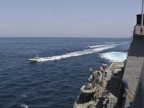 打击美军基地,仅仅是心理上的平衡!伊朗:将为苏莱曼尼报复美国