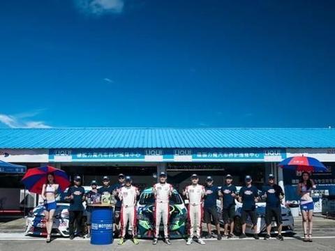 ZMA房车赛第二站落幕 力魔基亚车队蝉联冠亚冲击年度冠军