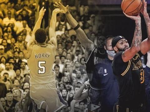 多位NBA名将颂赞湖人绝杀!利拉德:浓眉是最高的杀手!