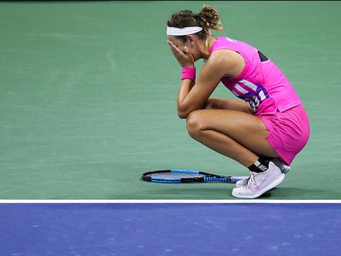 美网女单决赛对手出炉!小威大满贯24冠搁浅,中国金花冲击冠军