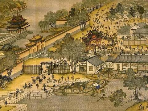 苏东坡与王安石:脱离了低级趣味的君子之争