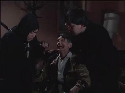 """《摩登仙履奇缘》陈百祥""""你猜两个打一个胜算多少""""王晶""""很高"""""""