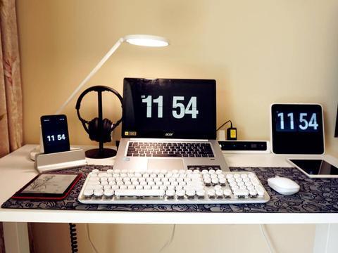 两千元不到买的网易严选电动升降桌,顺丰送货还安装,直呼太值了