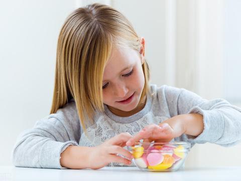 儿童饮食平衡需达到五个要求