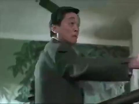 《纵横四海》周润发,张国荣,钟楚红