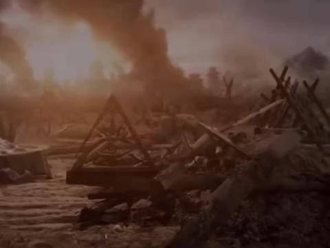《异星战甲之青龙》超燃混剪:打戏流畅,特效满分!