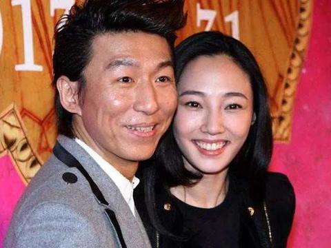陈羽凡带女友约会,肚腩肥腻丑到认不出,前妻仍貌美还有帅哥作伴