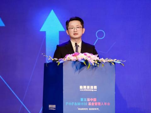 私募排排网创始人李春瑜:优势逐渐凸显,私募FOF基金配置正当时