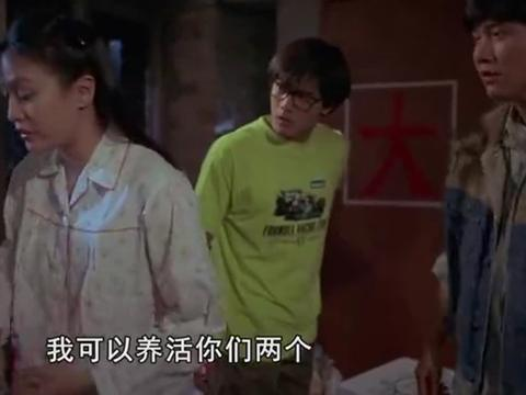 《龙虎戏凤》郑裕玲赌术高超被任达华看中,吴孟达也是赌场高手