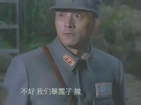 日军假扮川军搞偷袭,结果被老大爷一眼识破,全军覆没!