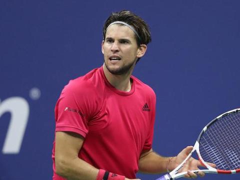 2020美网男单决赛对阵出炉:蒂姆历经2个抢7杀入决赛,与小兹争冠