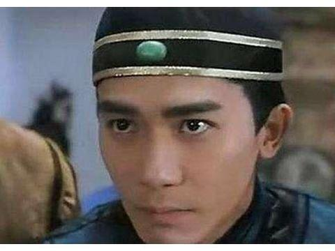 张卫健饰演的韦小宝,区别经典他只做了一件事