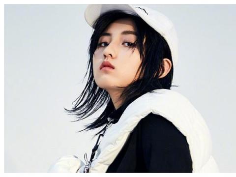 明星大学室友,焉栩嘉周奇,张子枫夏梦,看到杨幂的意料之外