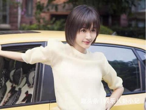 和贾乃亮同居6年,却输给了李小璐,如今32岁成人生赢家