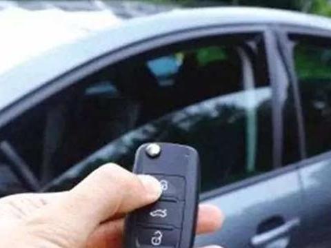 除了用来开车门之外,汽车遥控钥匙还有这些隐藏功能,快点了解