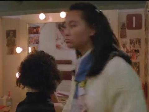 《摩登仙履奇缘》陈百祥和王晶误打误撞发横财,与斗鸡眼搞笑谈判