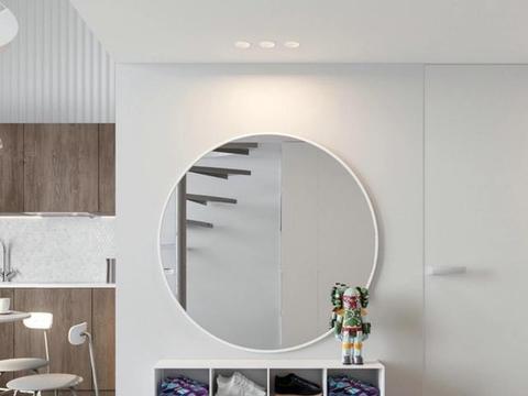 25平单身公寓,简约时尚,奢华大气,享受高品质的理想生活!