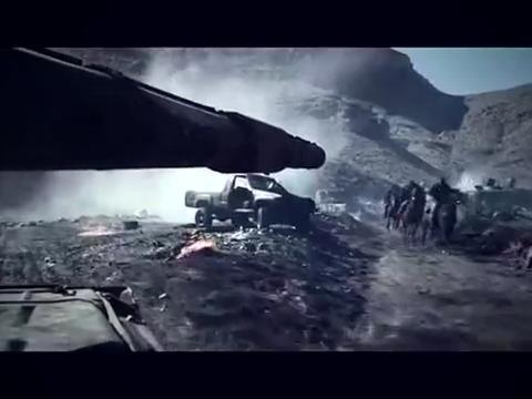 画风相当强悍的欧美大片,战争场面一流,我认认真真的看了3遍~