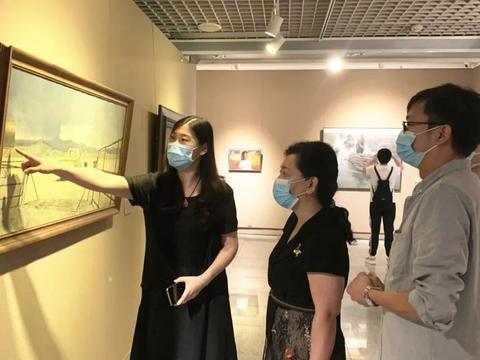 全省18家画院联动,146件优秀作品集中亮相湖北省美术院美术馆