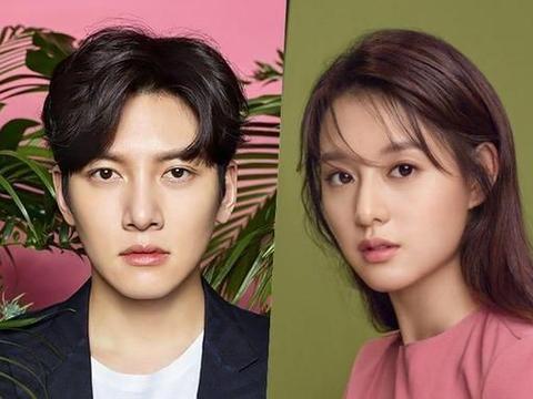 池昌旭和金智媛确定出演《虽然是精神病但没关系》导演的新剧