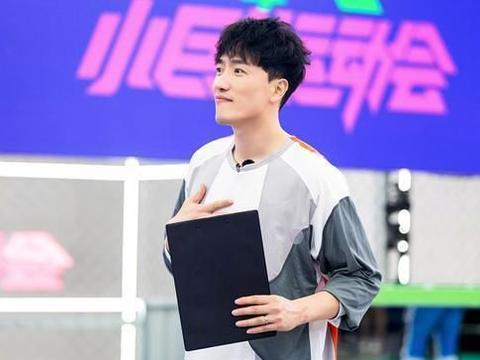 """""""超级飞人""""刘翔近况,换新发型变小鲜肉,新节目刚开播"""