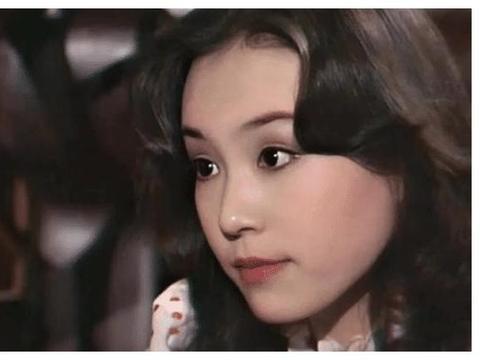 刘雪华年轻时有多惊艳?林青霞王祖贤在她面前甘拜下风!