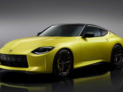 不输丰田Supra 日产全新一代Z Proto也要来了