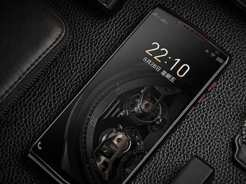 可以打电话的充电宝?一万毫安+大内存,金立手机又回来了!