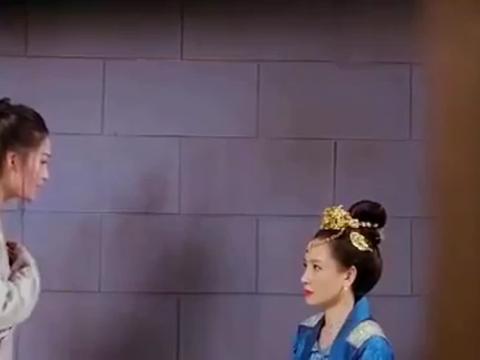 元淳回忆往事,堂堂公主沦为阶下囚!实在太惨了