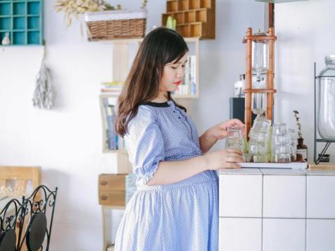 怀孕时,4点孕妈平时要注意,可能会严重影响宝宝的发育