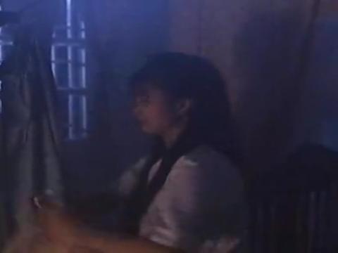 《捉鬼合家欢2》女子被鬼王盯上身子爬满老鼠,郑则仕罗盘寻鬼