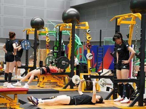 一人缺席,北京女排全锦赛名单仍未公布,任凯懿微博透露关键信息!