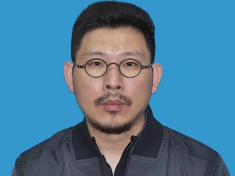 诸夏周易文化研究院惠州分院副院长—刘浩恒先生