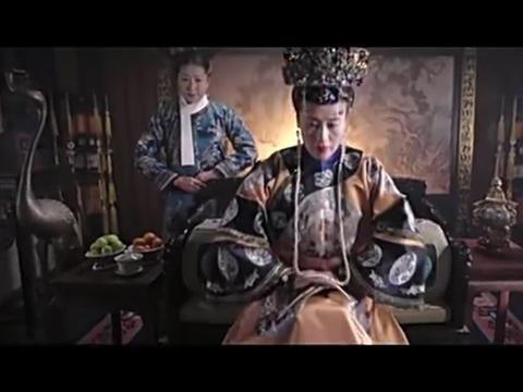 """《如懿传》角色特辑之太后:邬君梅在拍摄现场""""秒变90后"""""""