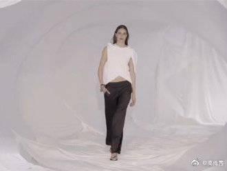 克里斯托弗·埃斯伯2021春夏纽约数码时装展