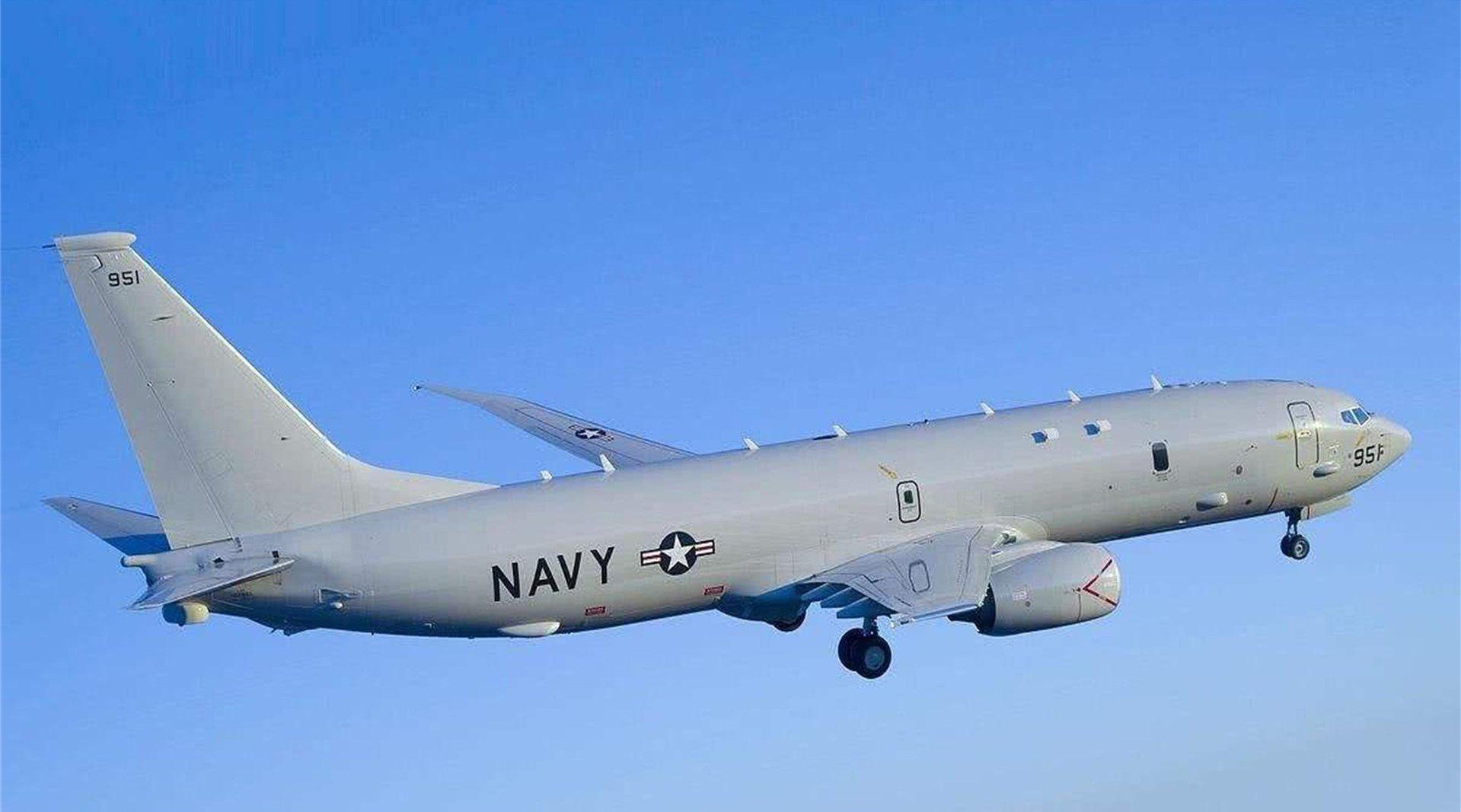 美军飞机硬闯伊朗禁飞区,这是开战前试探?
