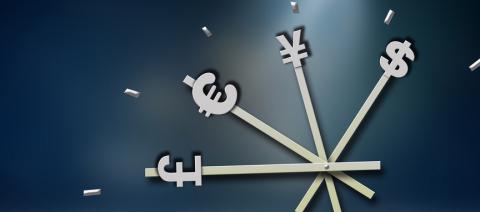 人民币大幅升值吸引海外资金入市,三类投资主线受益