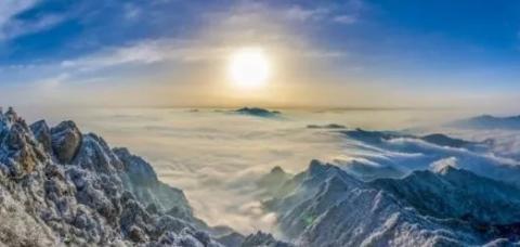 2020想去中国洛阳旅游的景点:周山,老君山,鸡冠洞,重渡沟