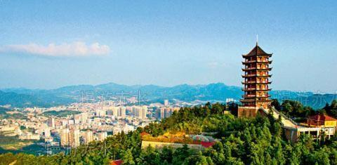 总面积4.6万平!贵州遵义习水县挂牌出让2宗土地
