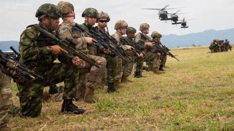 """9月20日,哥伦比亚武装组织""""杠上""""委内瑞拉军方,19人当场死亡"""