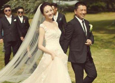 求婚成功,继林心如李小冉之后,又一位女明星嫁给自己多年好友