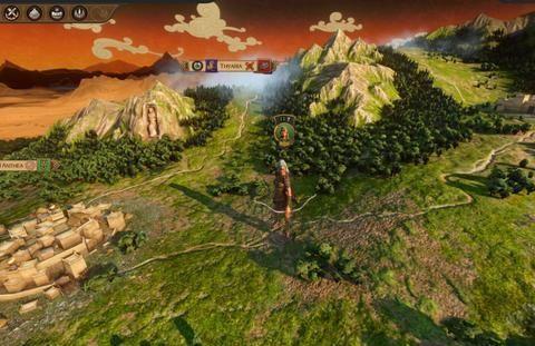 《全面战争传奇:特洛伊》新DLC即将上线,两周内领取免费