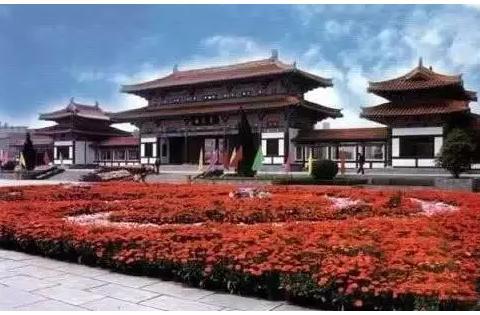 2020想去中国洛阳旅游景点:文峰塔,国花园,牡丹园,周公庙