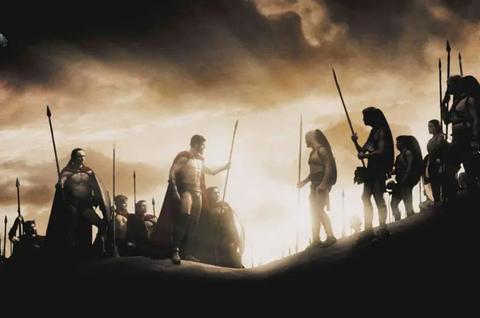 猛男该玩的游戏《全面战争:竞技场》还原希腊装备