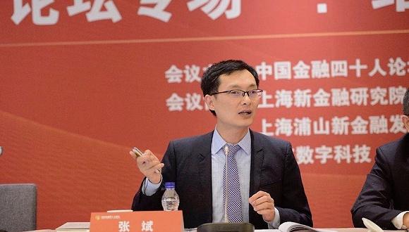 【专访】张斌:人民币汇率没有周期说,看美元指数不如看PMI