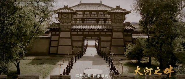"""你知道""""中国古代科学思想的真正奠基者""""是谁吗?《大河之畔》给你""""济南答案"""""""